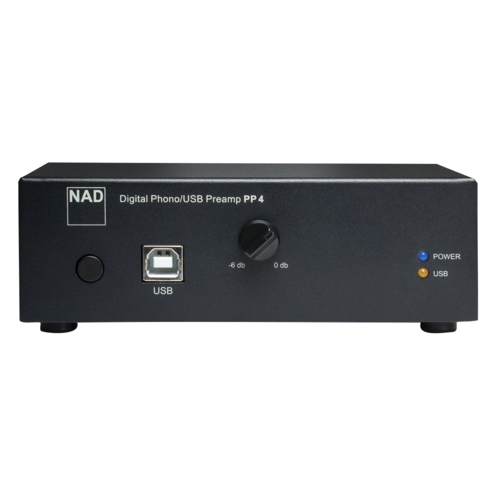 NAD PP 4 in Colmont