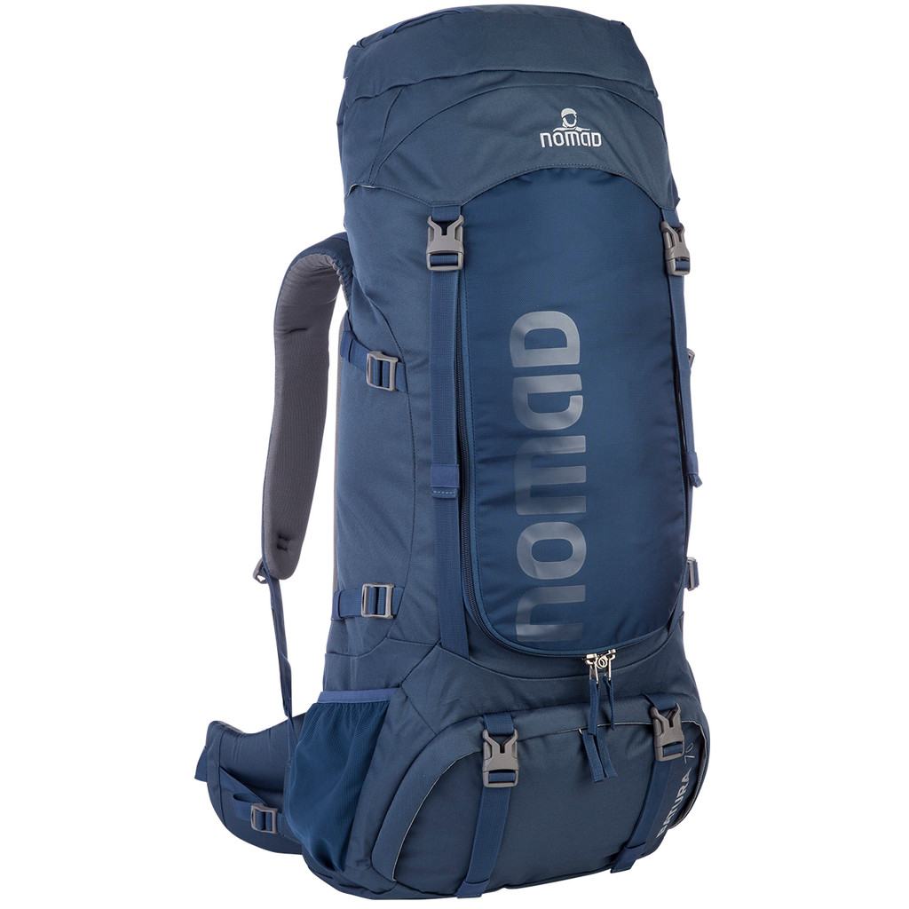 Nomad Batura 70L Dark Blue in IJmuiden