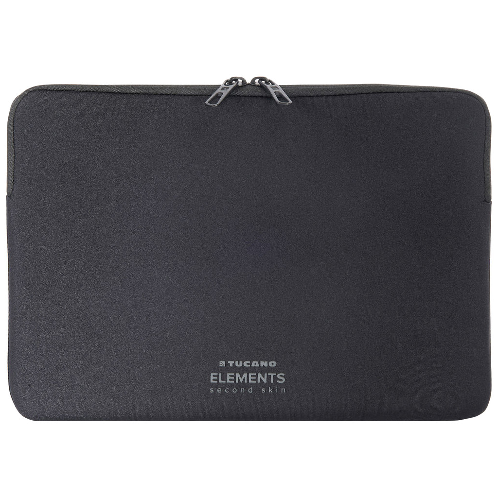 Tucano Elements Second Skin Macbook Air 13'' Zwart in Paifve