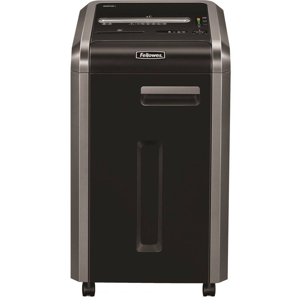 Fellowes Powershred 225Ci in Nederhasselt
