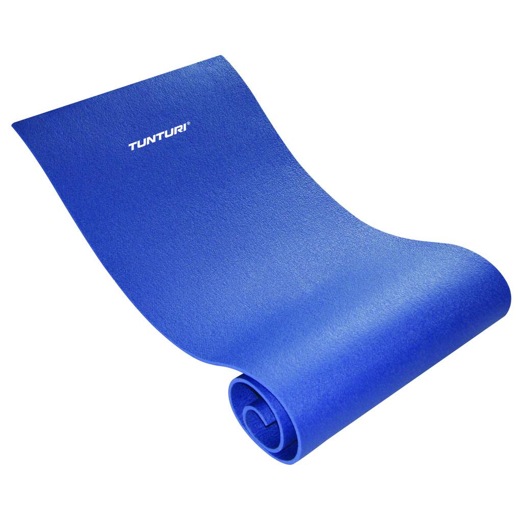 Tunturi Fitnessmat XPE Blue in Anthisnes
