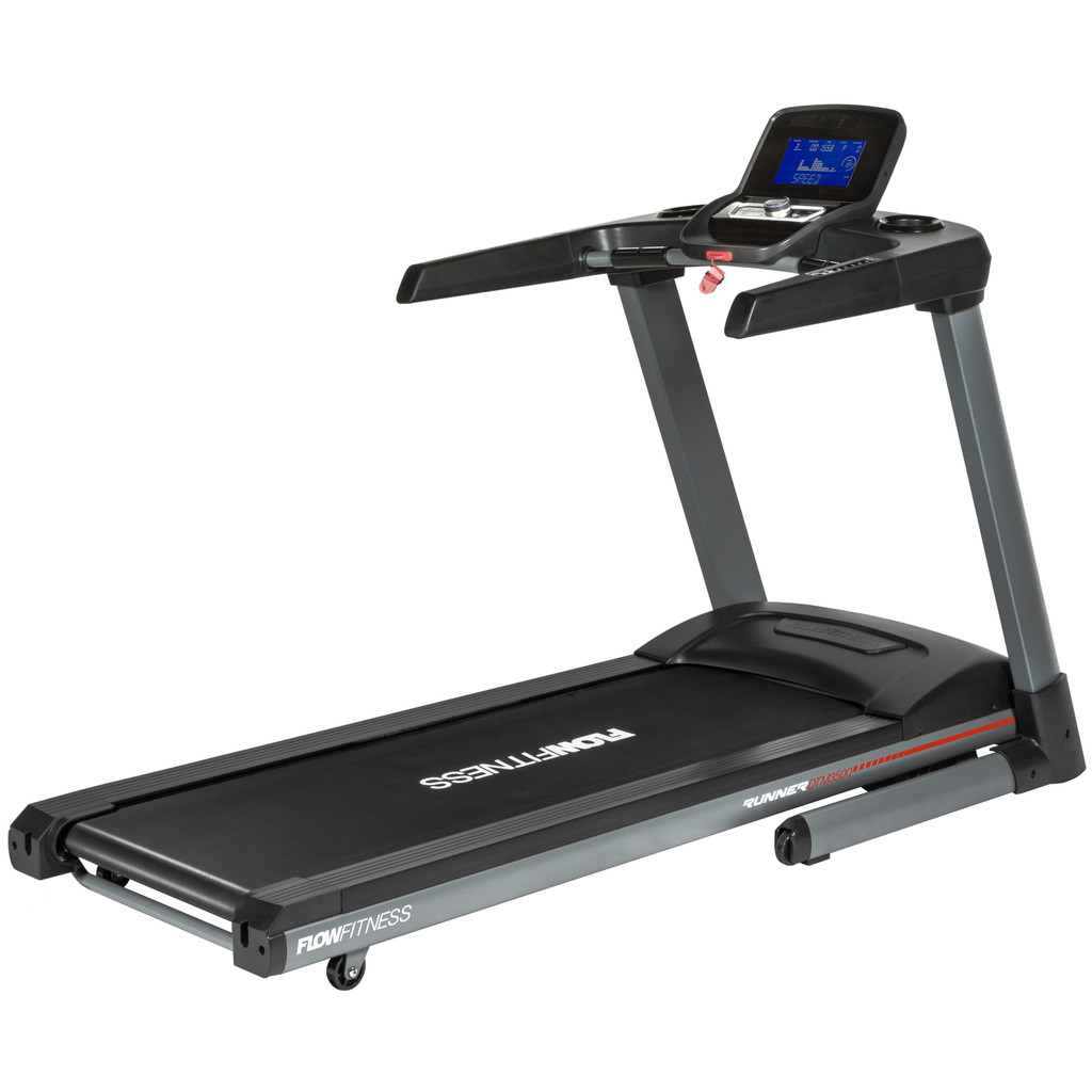 Flow Fitness Runner DTM3500i in Weiteveen