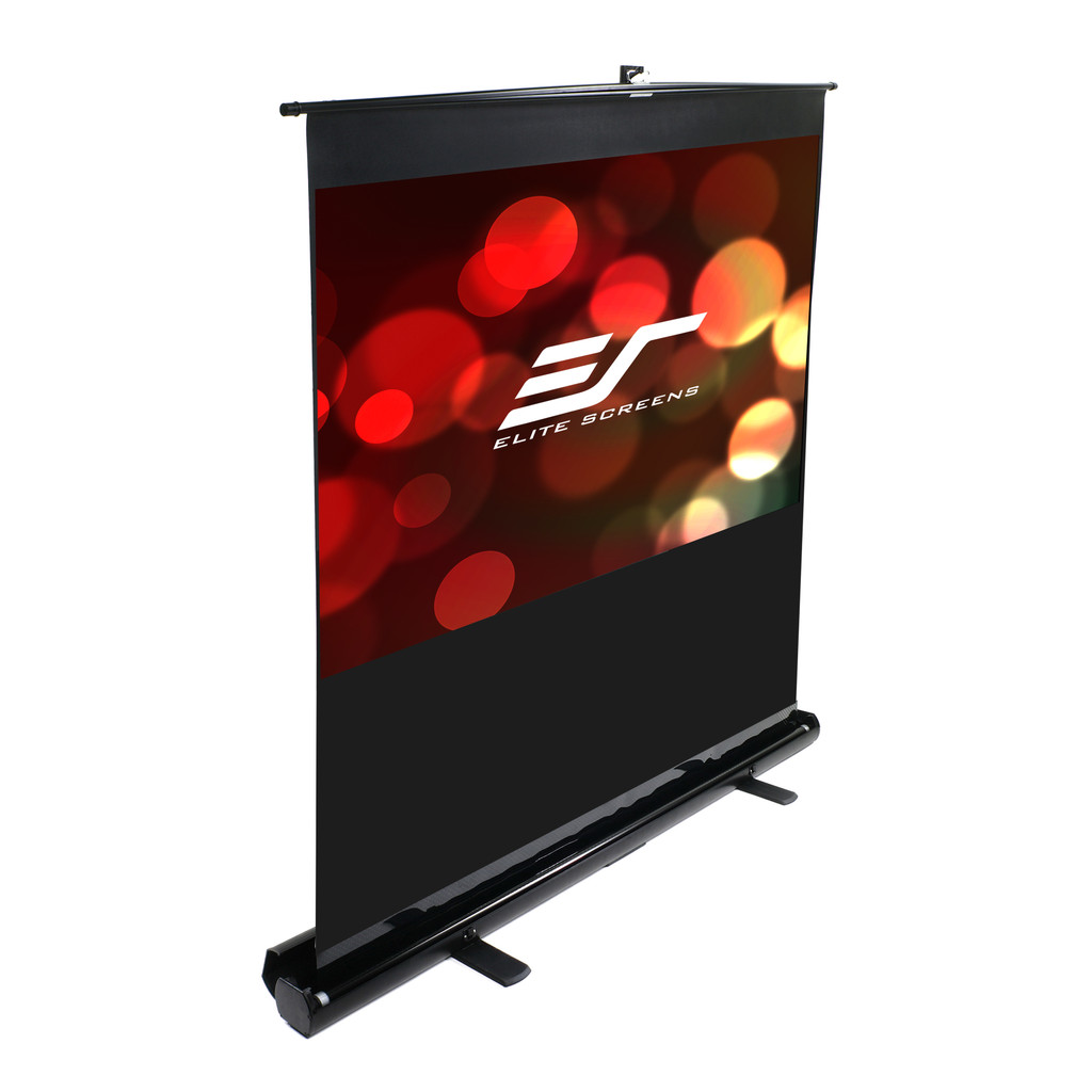 Elite Screens F72NWV (4:3) 154 x 203 in Toterfout