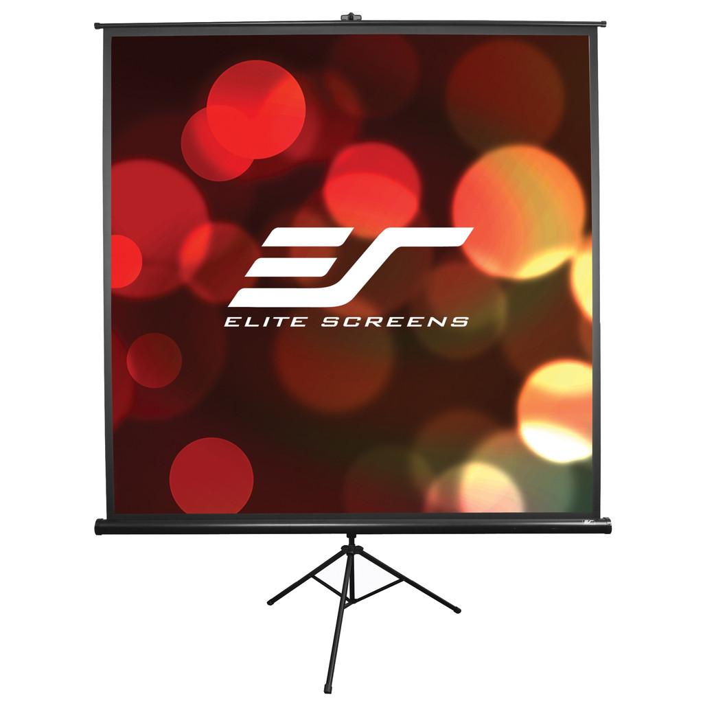 Elite Screens T120UWH (16:9) 273 x 160 in Heusden (Limb.)