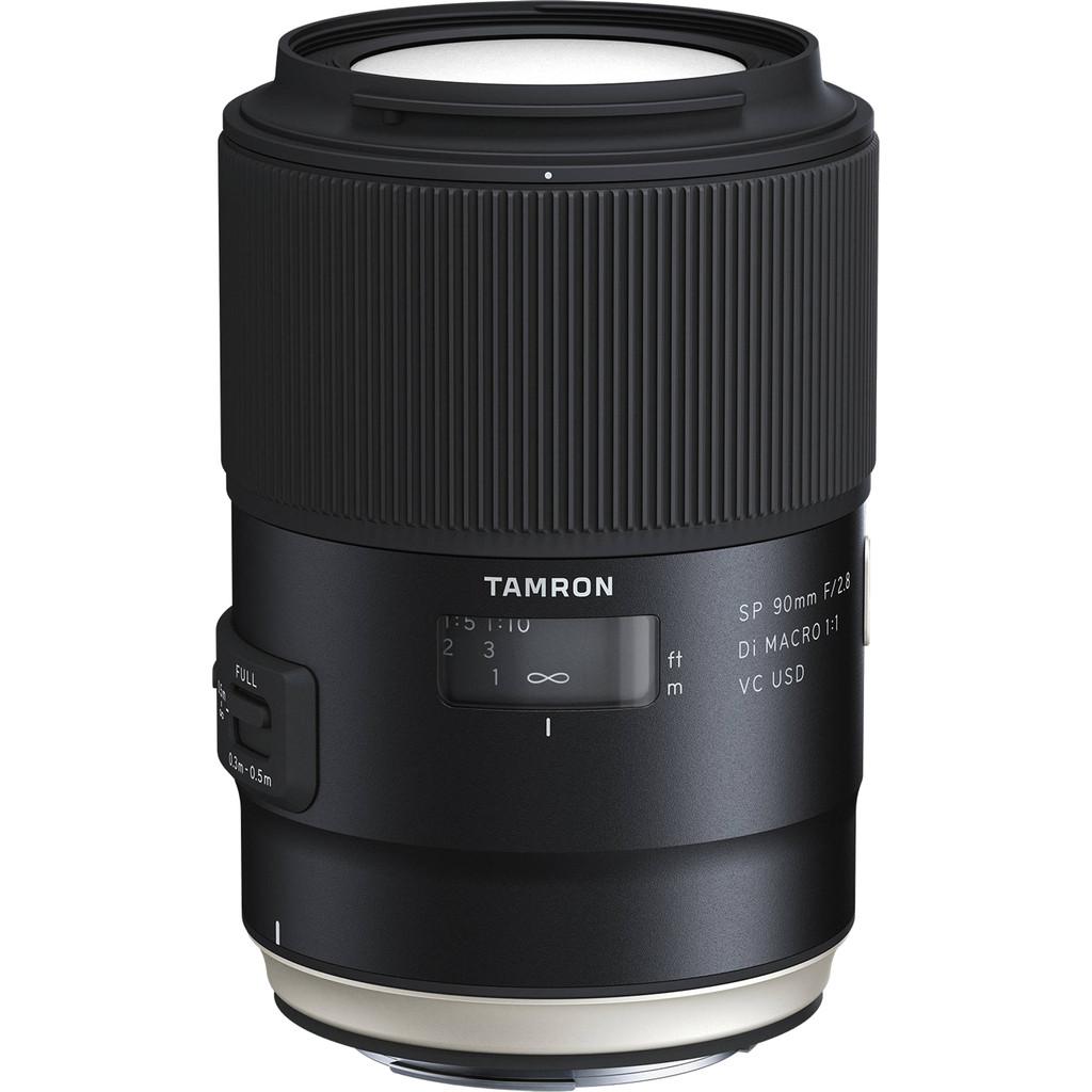 Tamron SP 90mm F/2.8 Di VC USD Macro Canon kopen