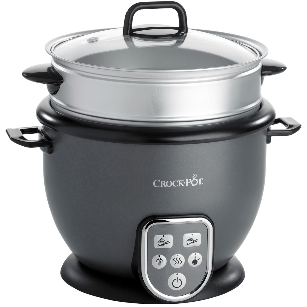 Crock-Pot Rijstkoker 1,8 L in Leupegem
