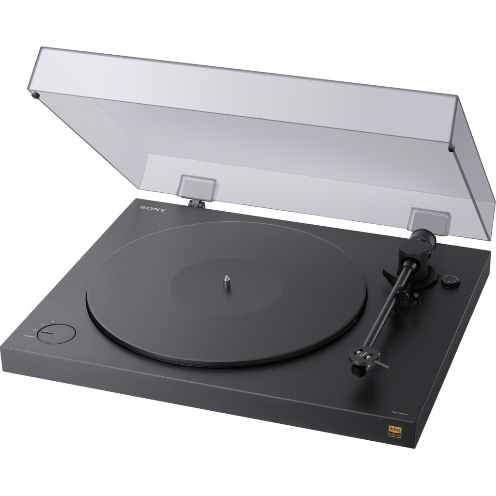SONY PS-HX500 platenspeler