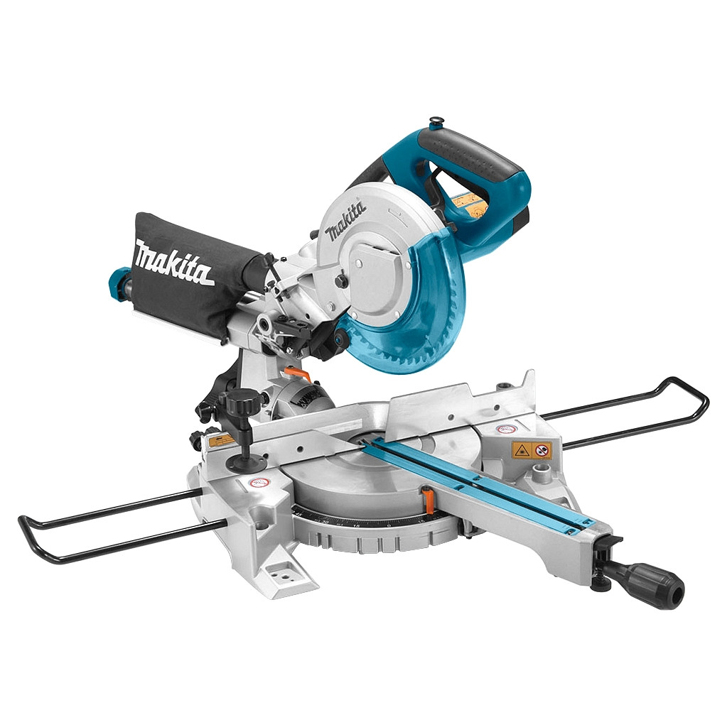 Makita LS0815FL in Almkerk