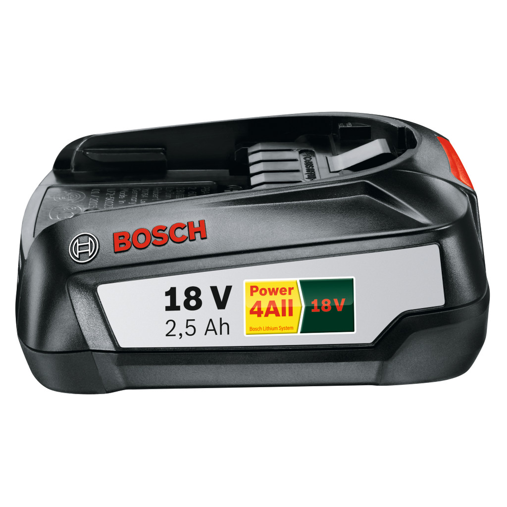 Bosch Accu 18V 2,5Ah Li-Ion in Tongrinne