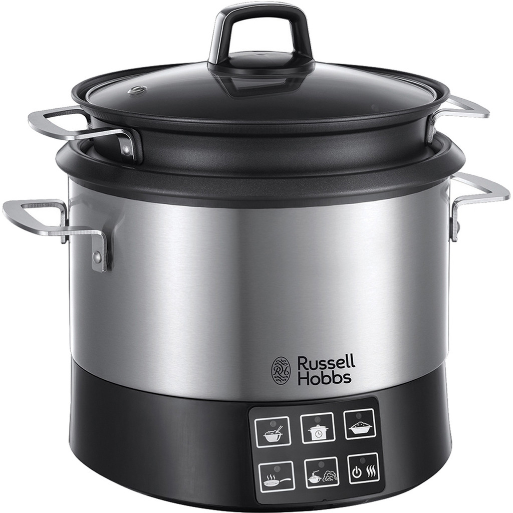 Russell Hobbs All in One Cook Pot 4,5 L in Oud-Beijerland