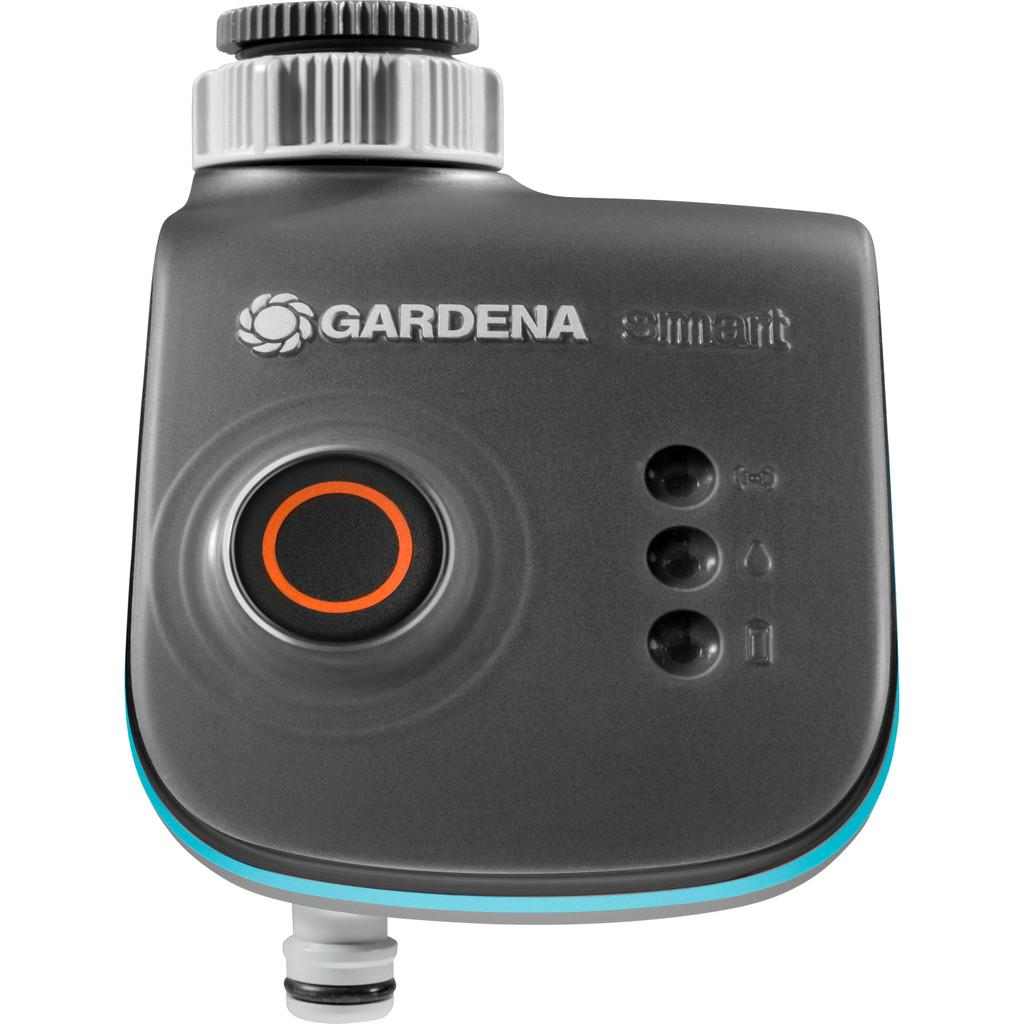 Gardena Smart Besproeiingscomputer in Onder de Molen