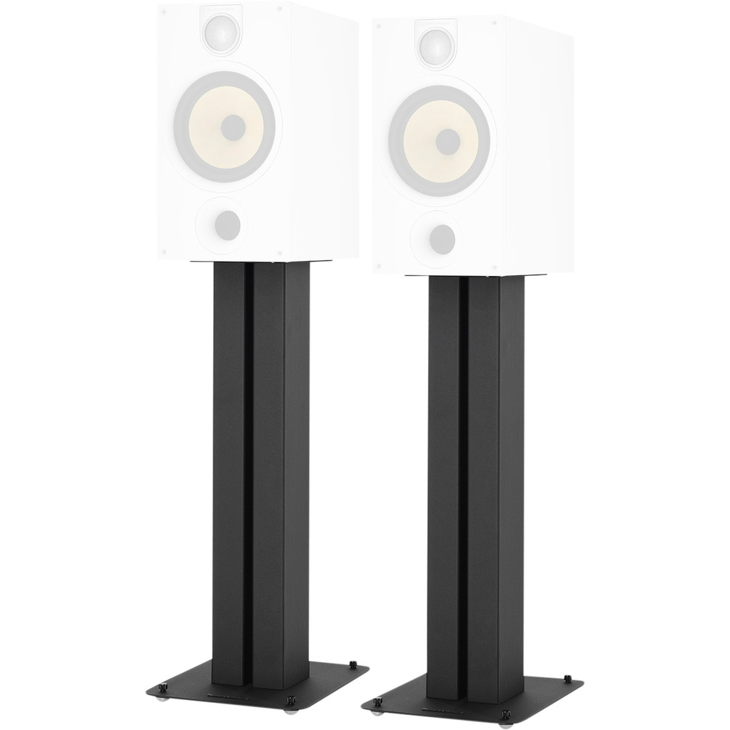 Bowers & Wilkins STAV24 S2 Zwart (per paar) in Orvelte