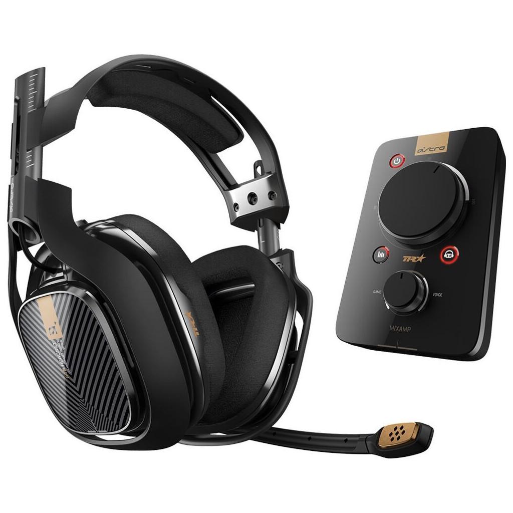 Astro A40 TR Zwart + MixAmp Pro TR kopen