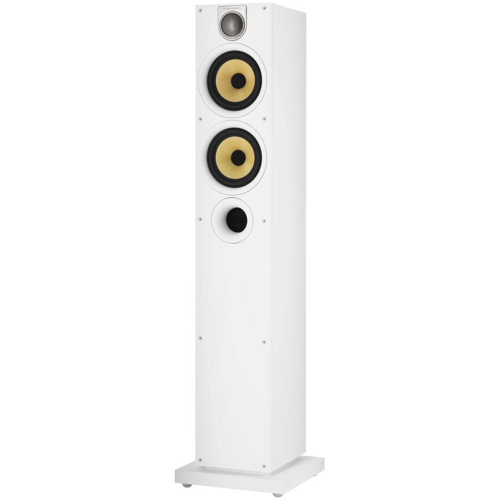 Afbeelding van Bowers & Wilkins 684 S2 Wit (per stuk) hifi speaker