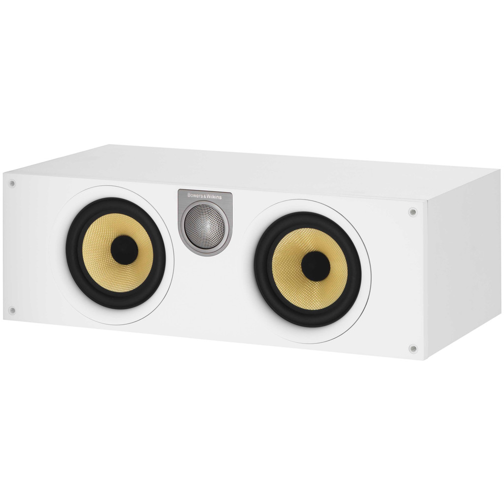 Bowers & Wilkins HTM62 S2 Wit