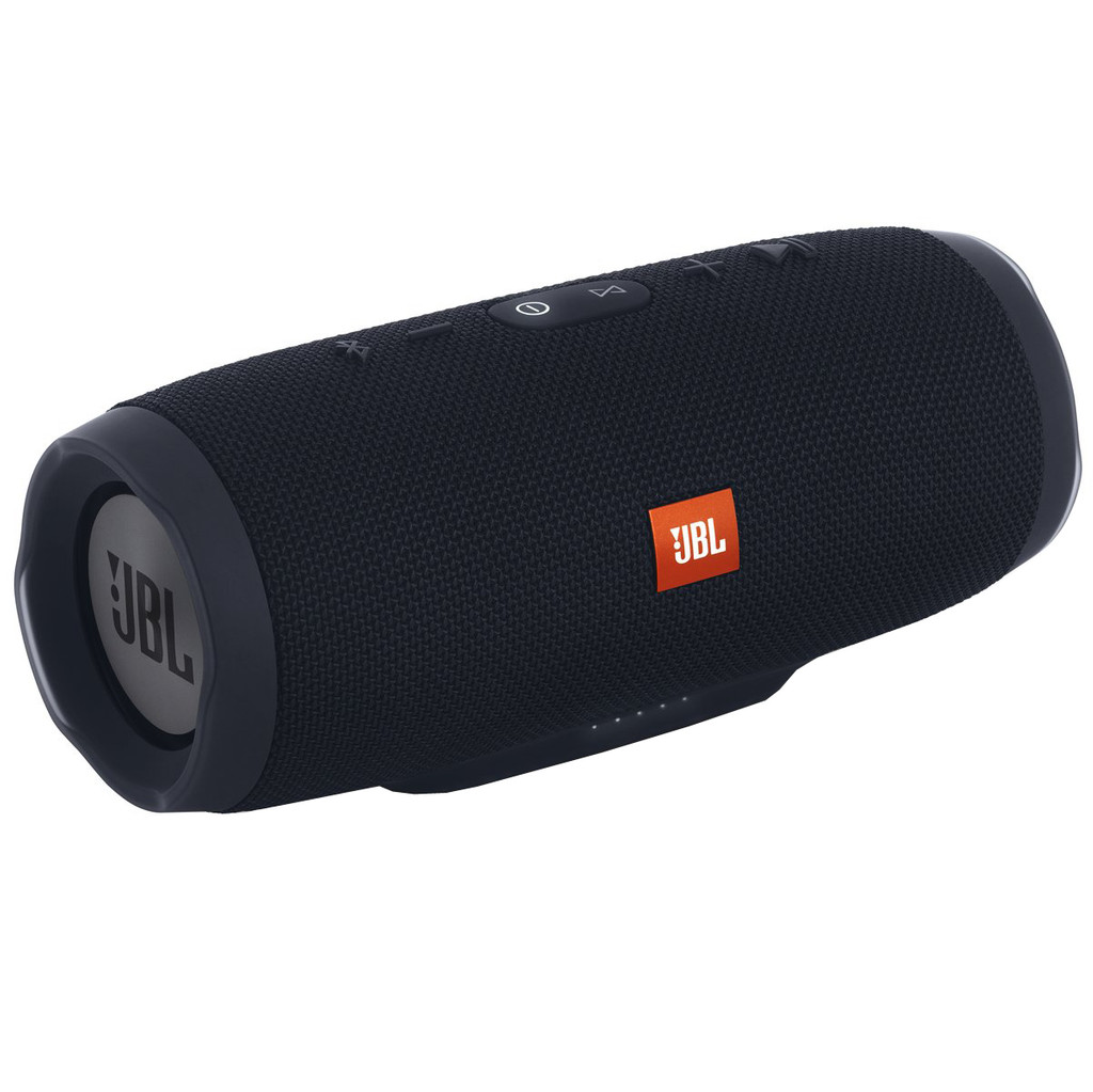 JBL Charge 3 Stealth Edition kopen