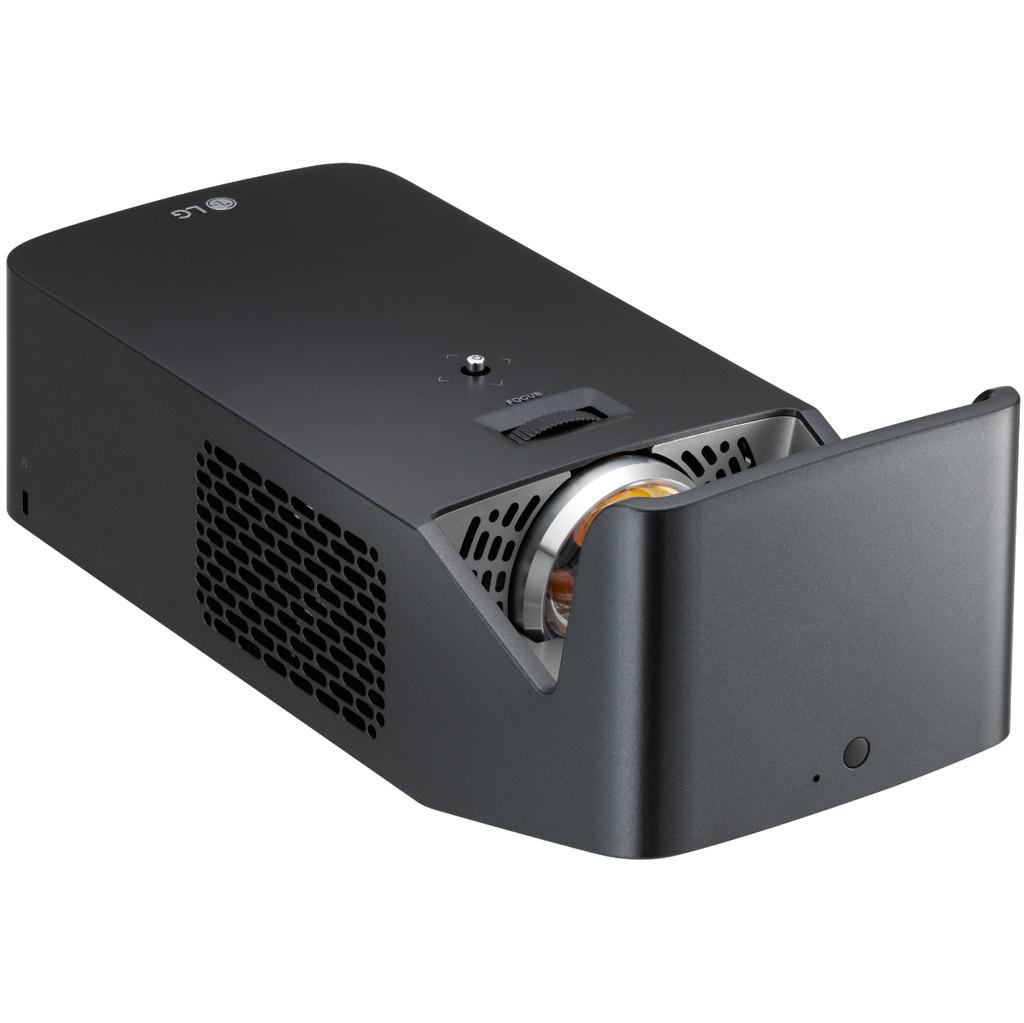 LG Electronics LED Beamer Helderheid: 1000 lm 1920 x 1080 HDTV 150000 : 1 Zwart