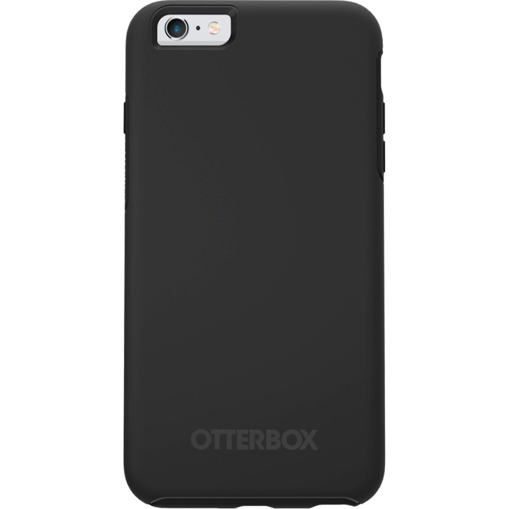 Otterbox Symmetry 2.0 Apple iPhone 6/6s Zwart in Kollumerzwaag / Kollumersweach