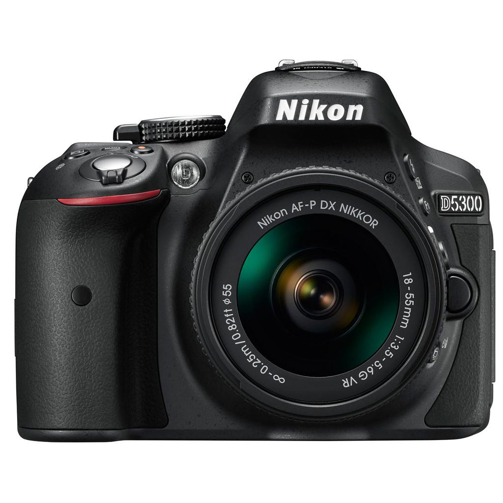 Nikon D5300 + 18-55mm VR kopen