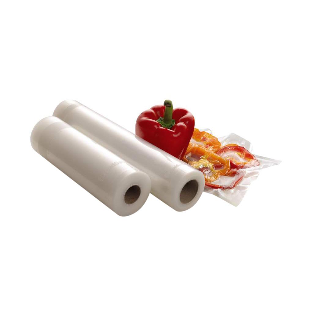 Image of FoodSaver Portion Pouch Folierollen 28x480 cm 2 stuks