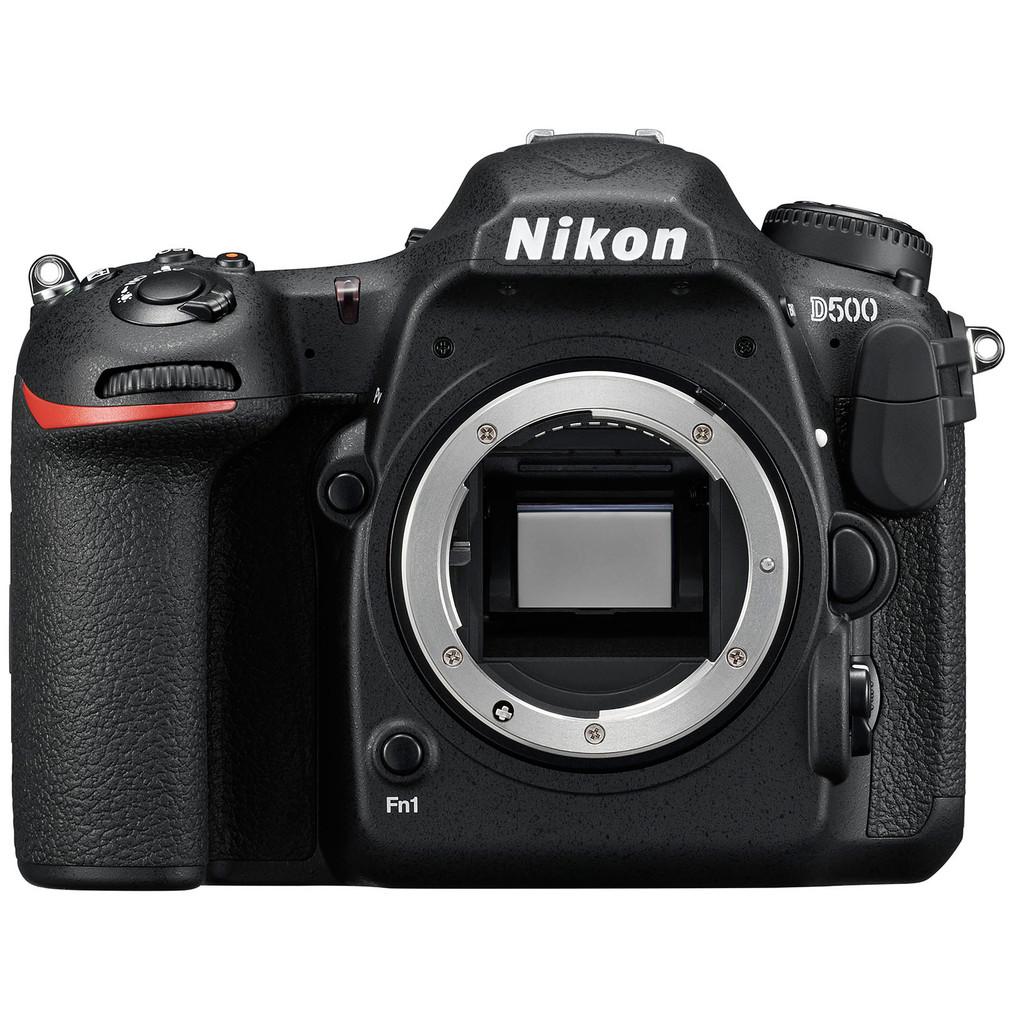 Nikon D500 Body kopen