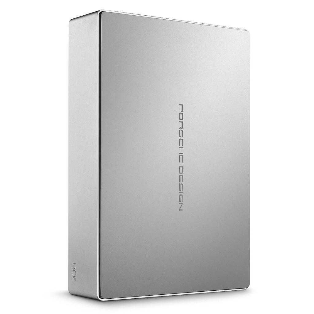 LaCie Porsche Design Desktop Drive USB-C 8 TB kopen