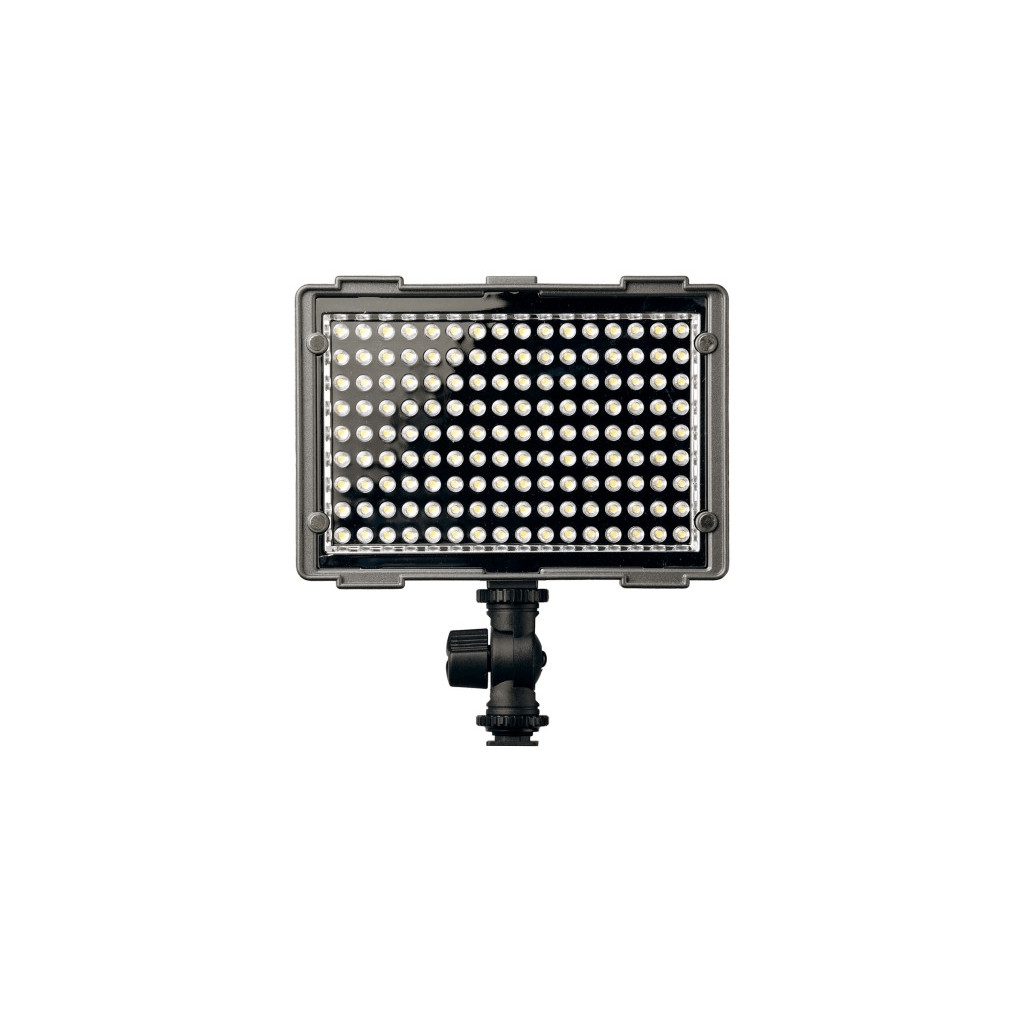 Vibesta Capra12 Daylight LED On Camera Light in Roodewijk