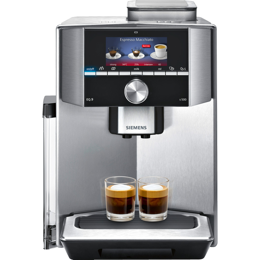 Siemens EQ9 TI905201RW