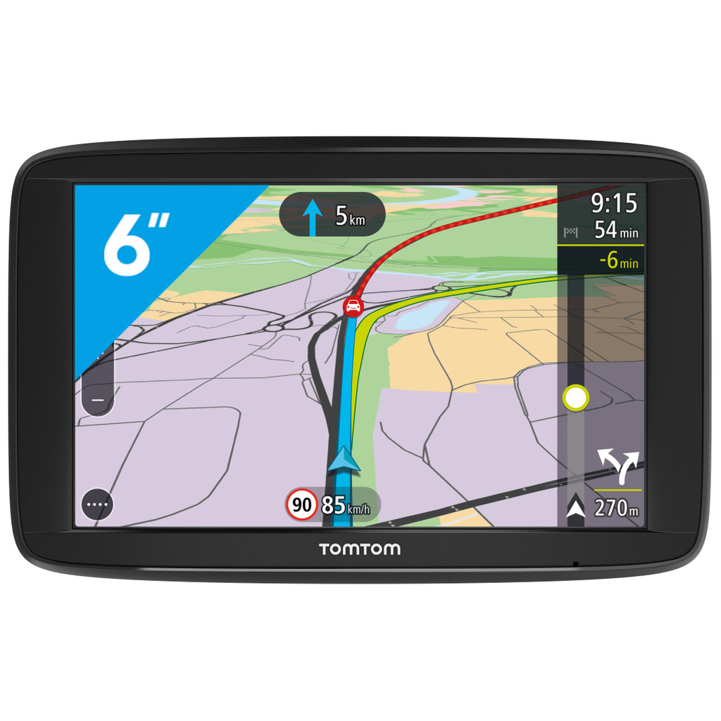 TomTom Via 62 Europa in Nettinne