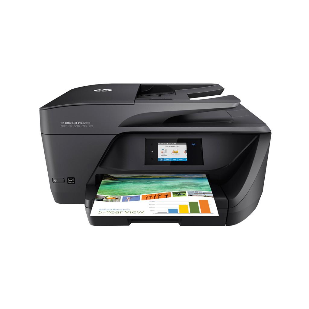 HP OfficeJet Pro 6960 e-All-in-One (J7K33A) kopen