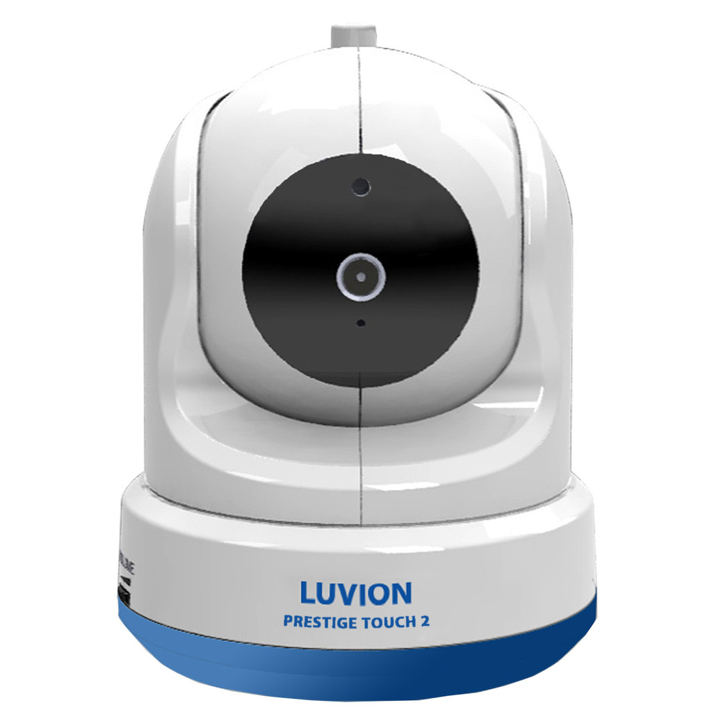 Luvion Prestige Touch 2 Camera in Hebrecht