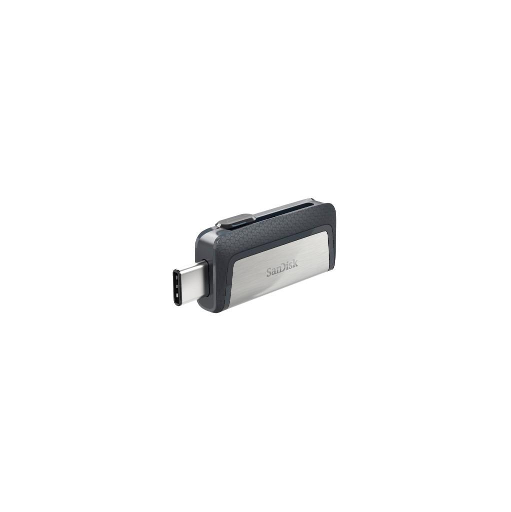 Sandisk Dual Drive Ultra 128 GB USB/USB C kopen