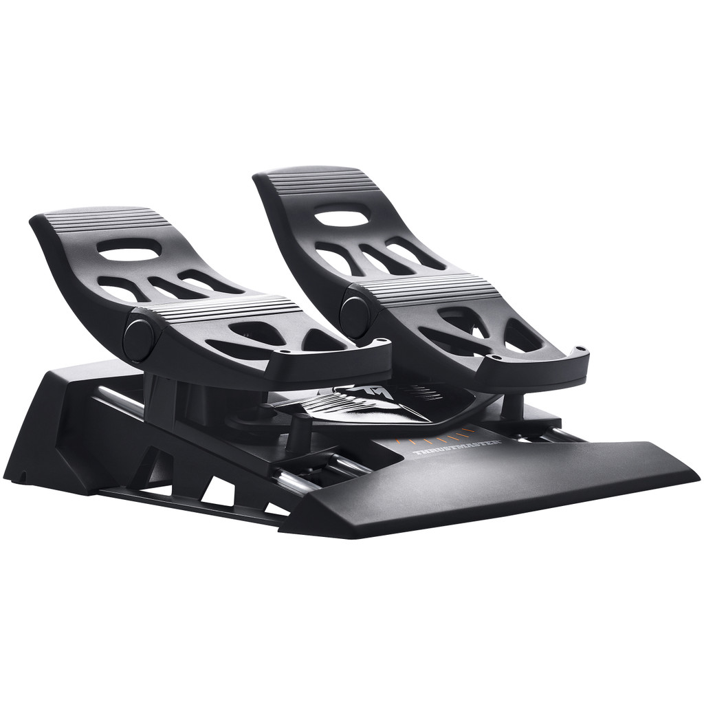 Thrustmaster T-Flight Rudder Pedals in Blauwe Sluis