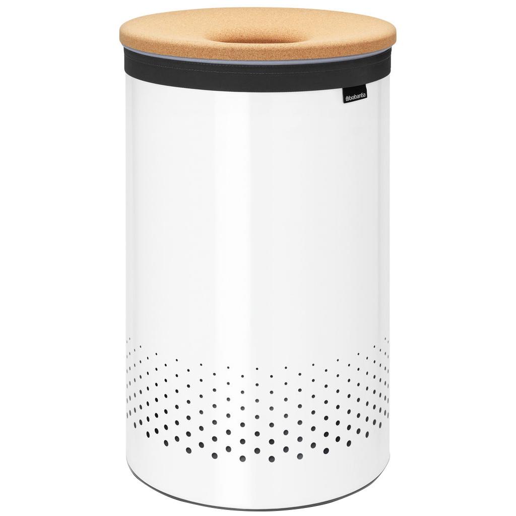 Brabantia wasbox 60 liter wit kopen