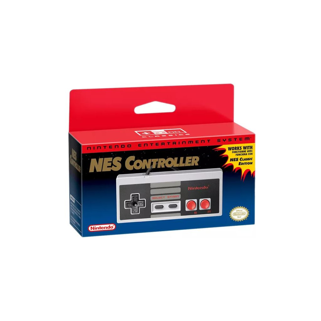Nintendo Classic Mini: NES Controller in Monnikendijk