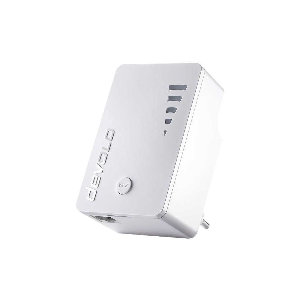 Devolo Wifi-repeater AC in Loosdrecht