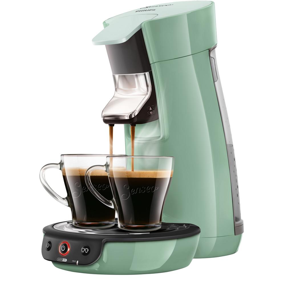 Philips Senseo Viva Cafe Mint HD7829-10