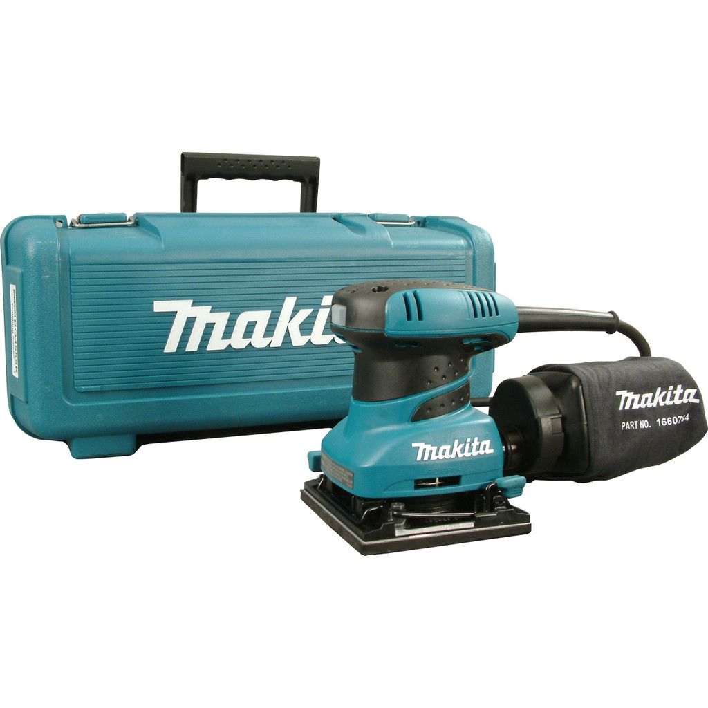 Makita BO4555K in Oosteeklo