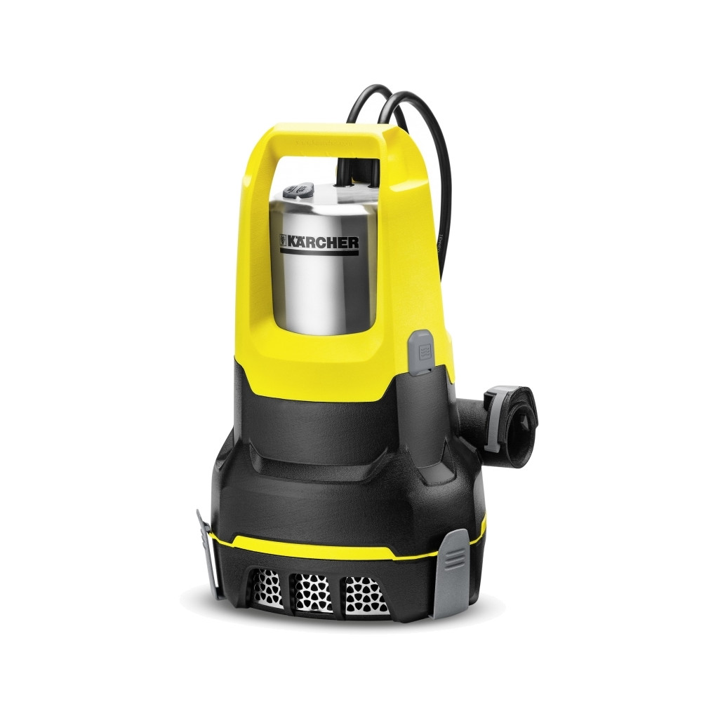 Karcher SP 6 Flat Inox in Markegem