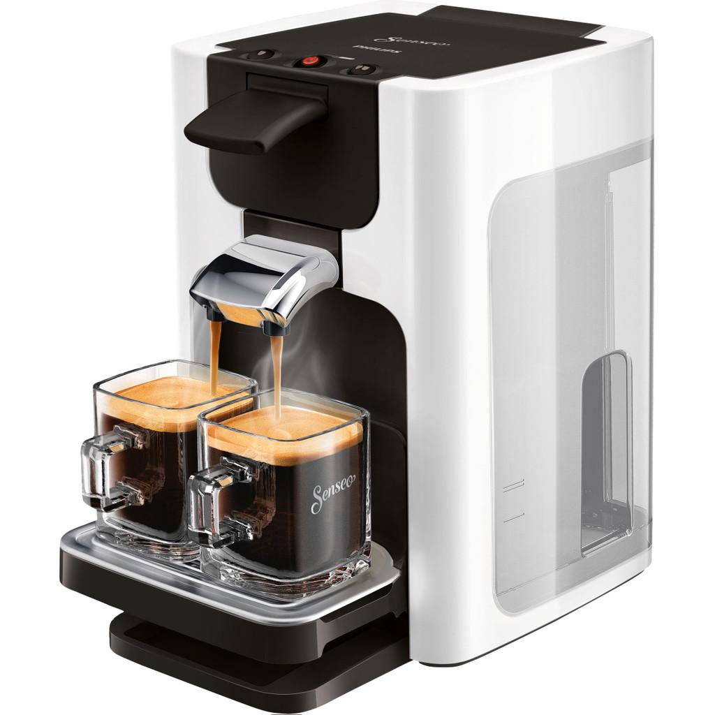 Senseo Quadrante Koffiezetapparaat
