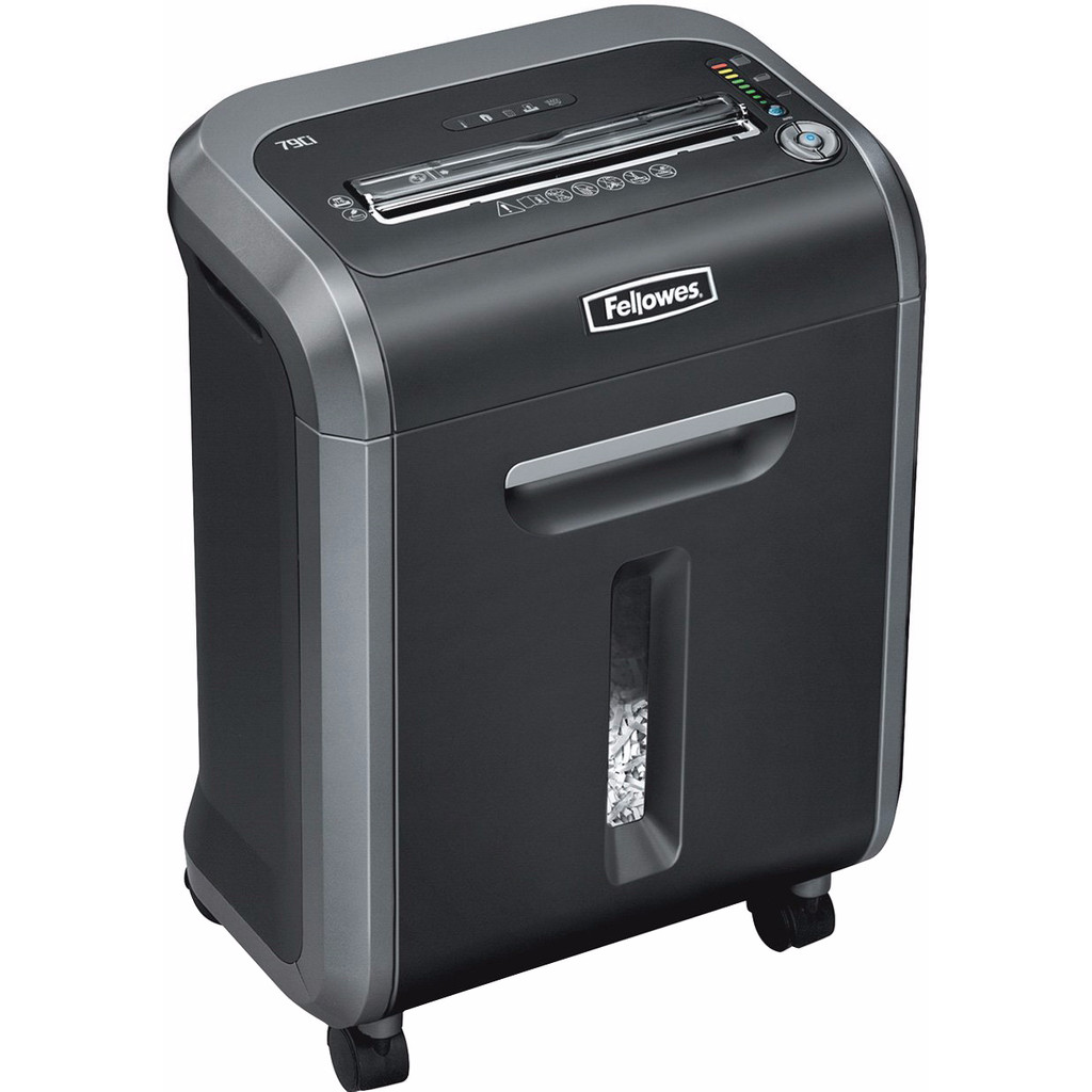 Fellowes Powershred 79Ci in Bourseigne-Vieille