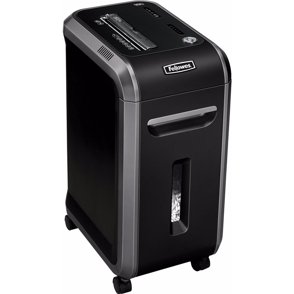 Fellowes Powershred 99Ci in Attenrode