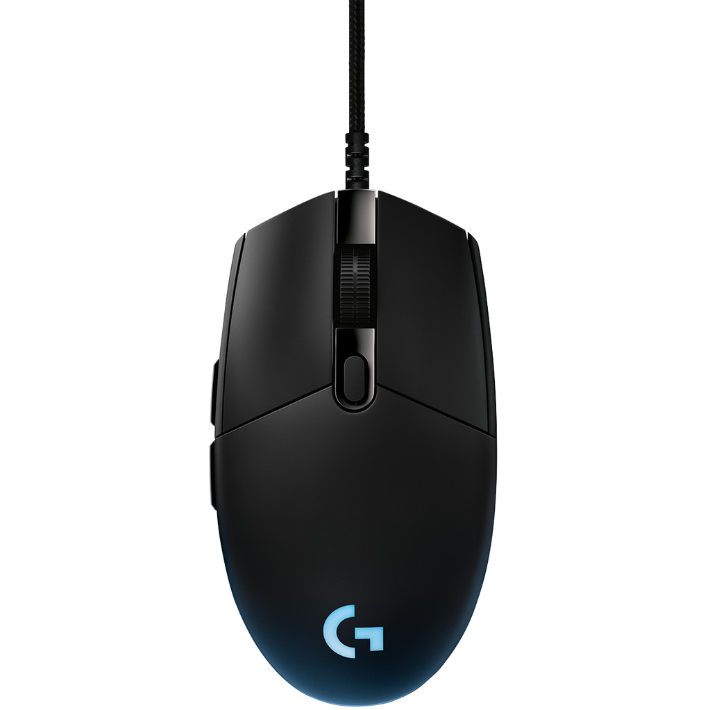 Logitech G PRO Gaming Mouse in Anloy