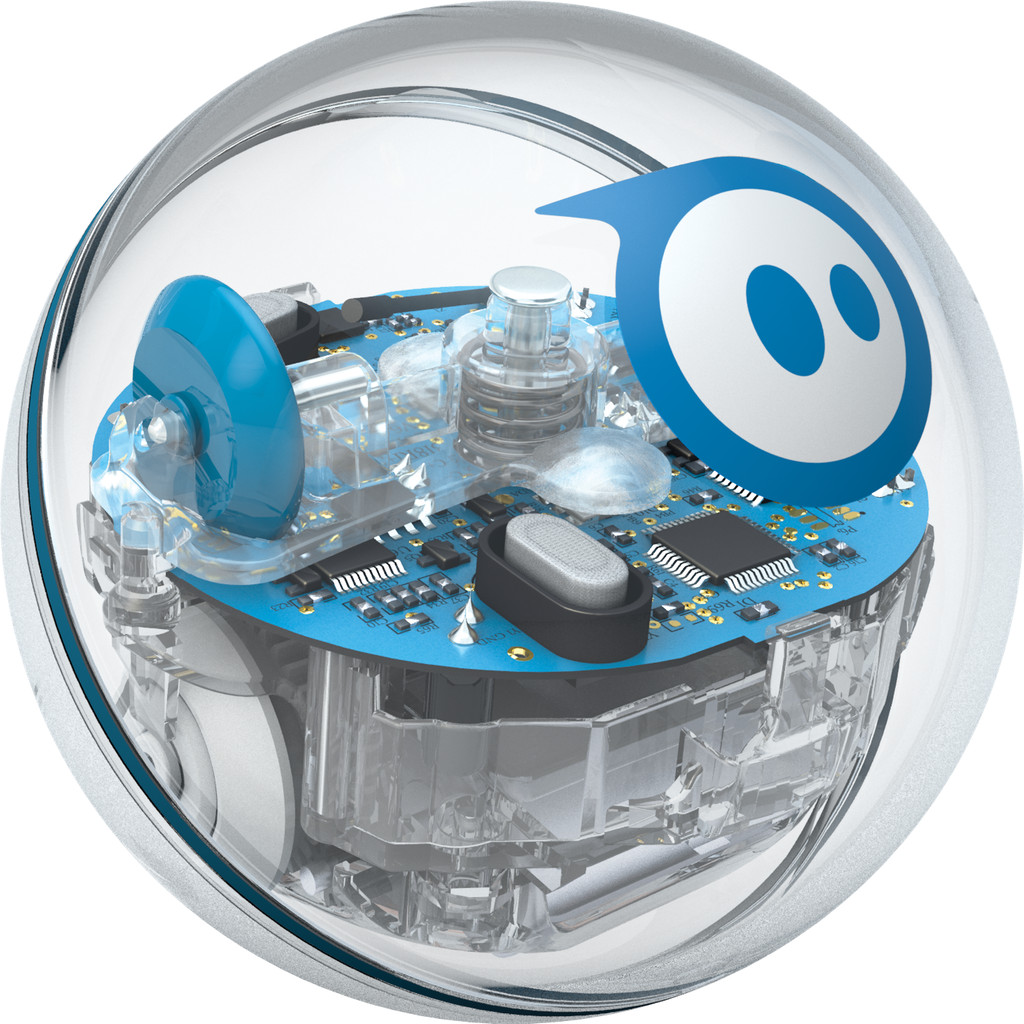 Sphero SPRK+ in Nijnsel