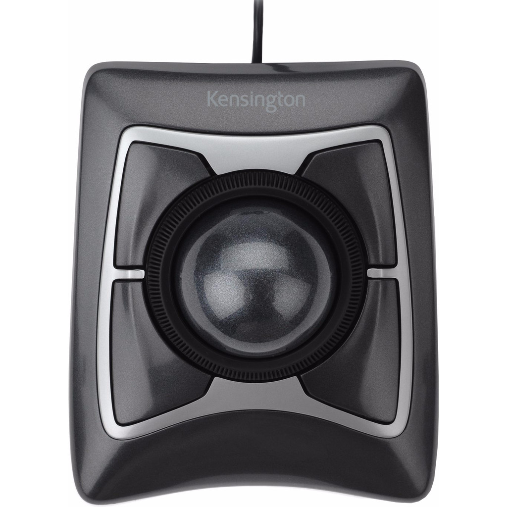 Kensington Expert Optical Trackball Muis