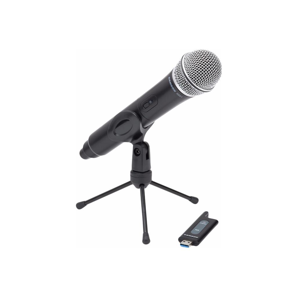 Samson Stage X1U draadloze USB microfoon