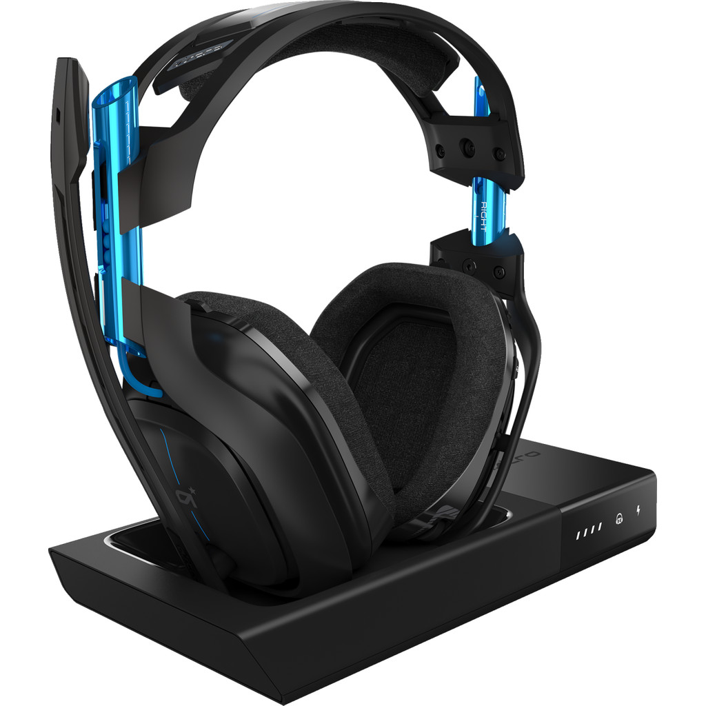 Astro A50 Wireless PS4 Edition kopen