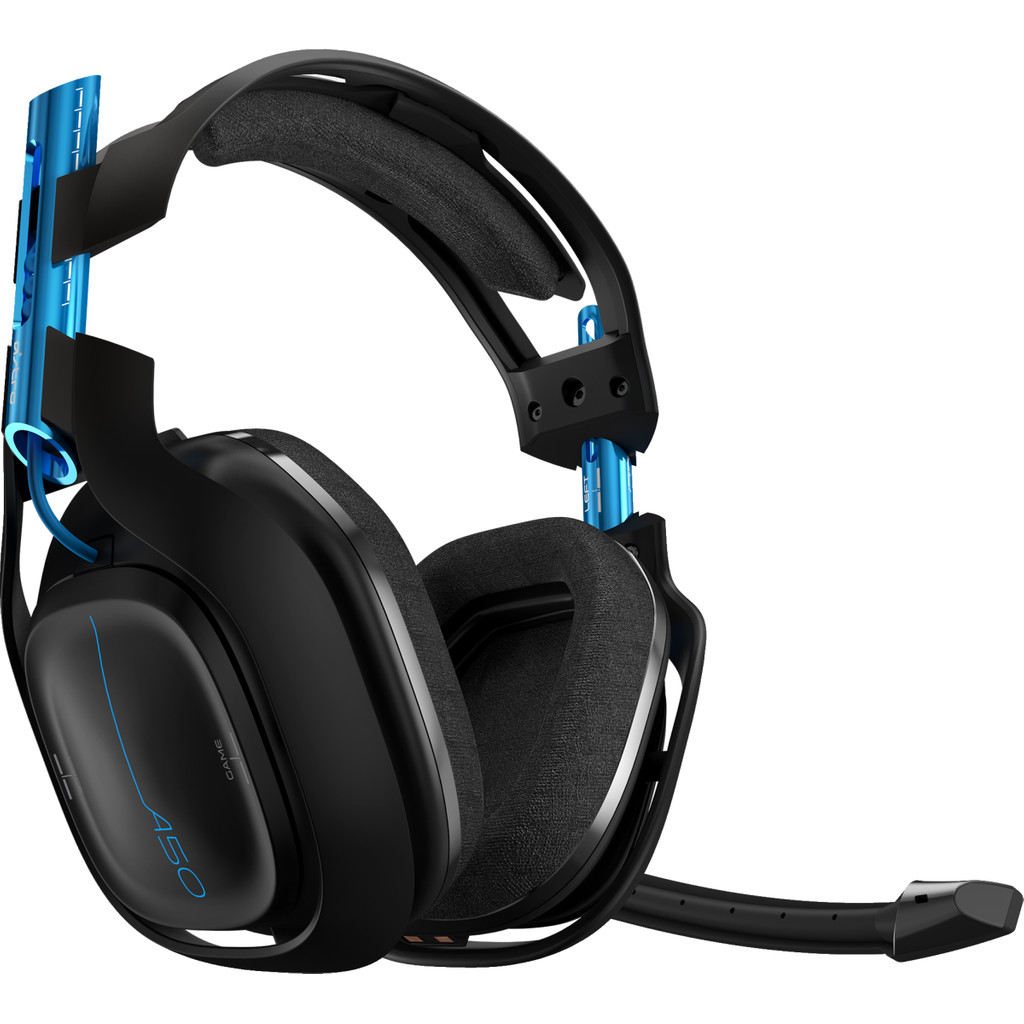 Astro A50 Wireless PS4 Edition in Spoolde
