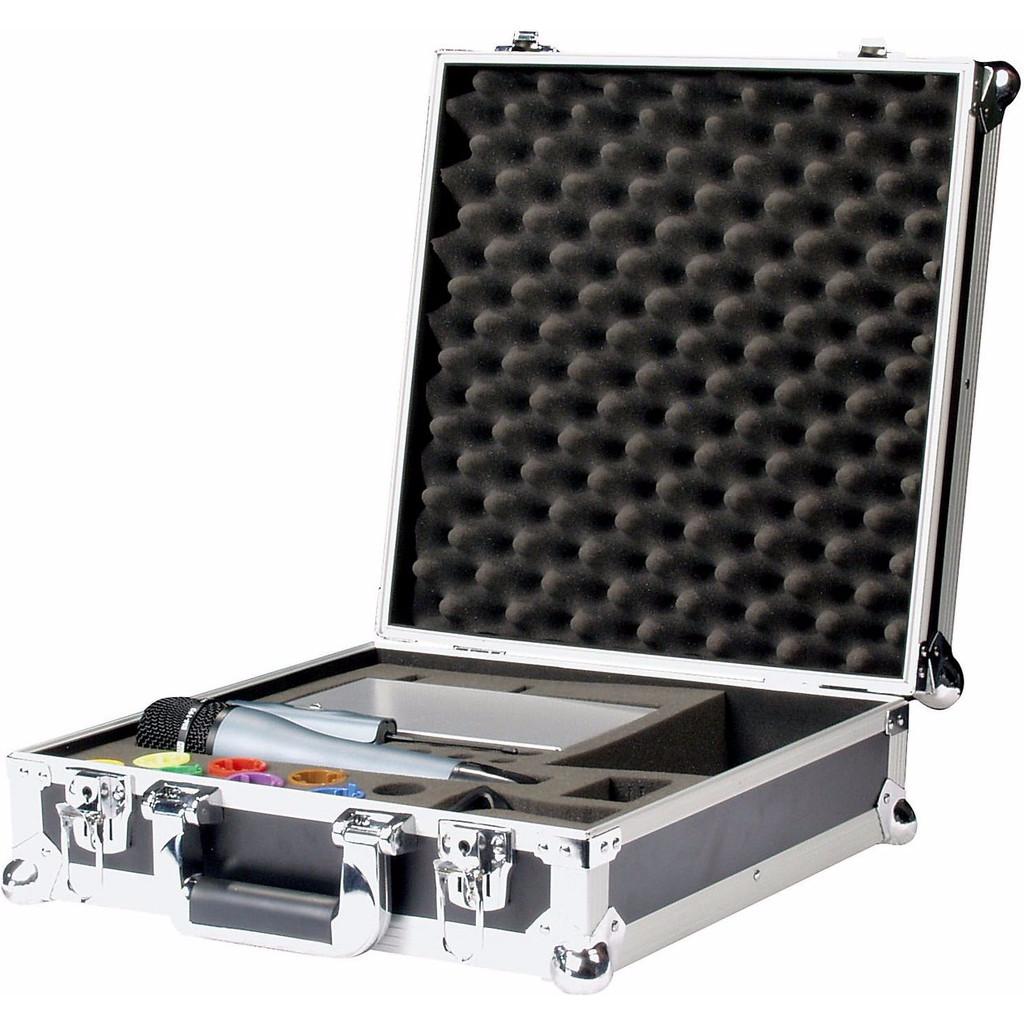 Afbeelding van DAP Audio D7430B Case hoes voor DJ gear