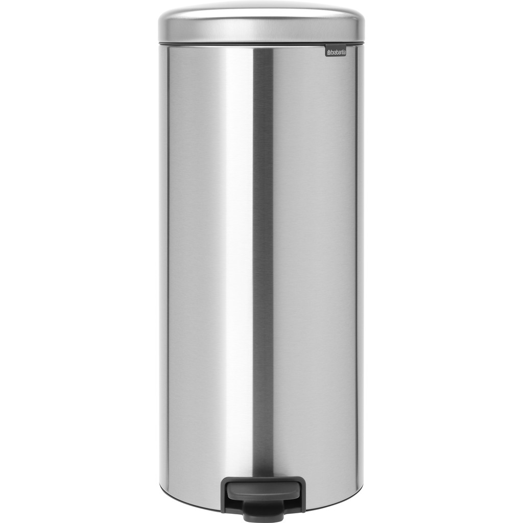 Image of Brabantia NewIcon Pedaalemmer 30 Liter mat RVS